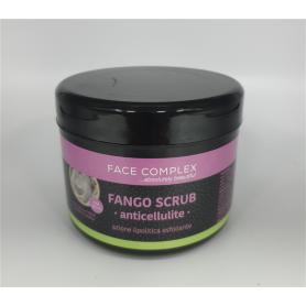 FANGO SCRUB ANTICELLULITE