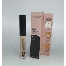 4D PERFECTION FULL COVERAGE CONCEALER CO