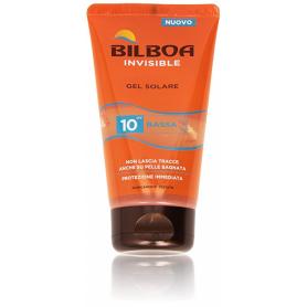 BILBOA INVISIBLE 10 GEL SOLARE