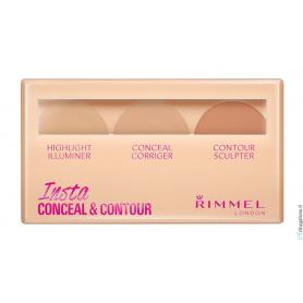 RIMMEL INTA CONCEAL& CONTOUR