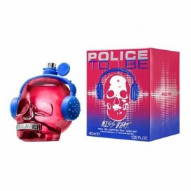 POLICE TO BE MISS BEAT 40 ML FOR WOMAN