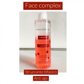 FACE COMPLEX STRUCCANTE BIFASICO ANTIAGE