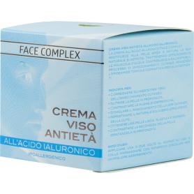 FACE COMPLEX CREMA VISO IALURONICO 50ML