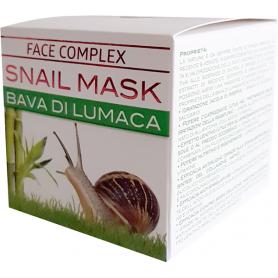 FACE COMPLEX SNAIL MASK 50 ML
