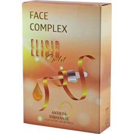 FACE COMPLEX ELISIR GOLD 30 ML ELISIR GO