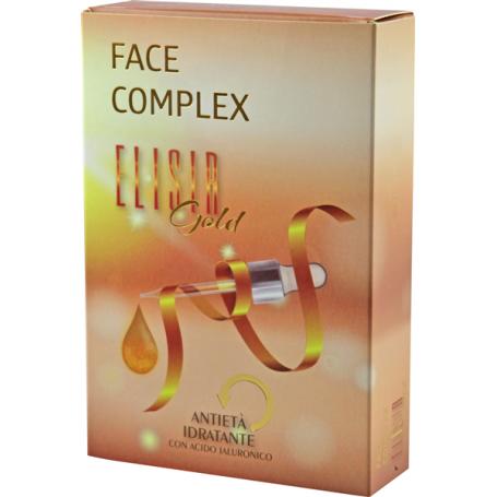 FACE COMPLEX ELISIR GOLD 30 ML ELISIR GO